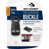 Sea to Summit Field Repair Buckle Side Release 2 Ladderlock 15 mm - Gurtschnalle