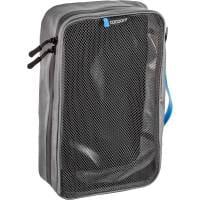 Vorschau: COCOON Packing Cube with Open Net Top M - Packtasche grey-black - Bild 5