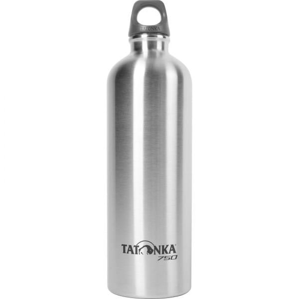Tatonka Stainless Steel Bottle 0,75 Liter - Trinkflasche - Bild 1
