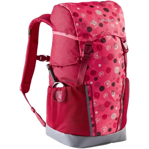 VAUDE Puck 14 - Kinderrucksack bright pink-cranberry - Bild 11
