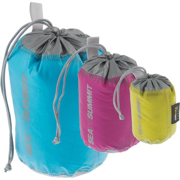 Sea to Summit TravellingLight™ Stuff Sacks - Packbeutelset - Bild 1