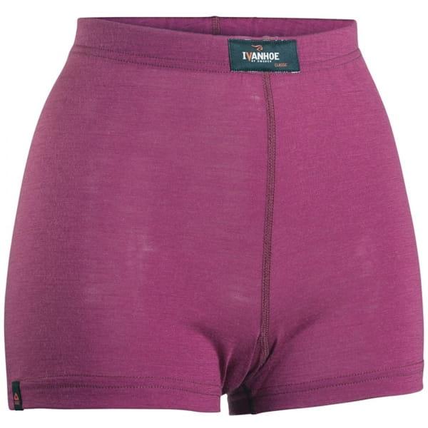 IVANHOE UW Boxer Woman - kurze Unterhose lilac rose - Bild 1