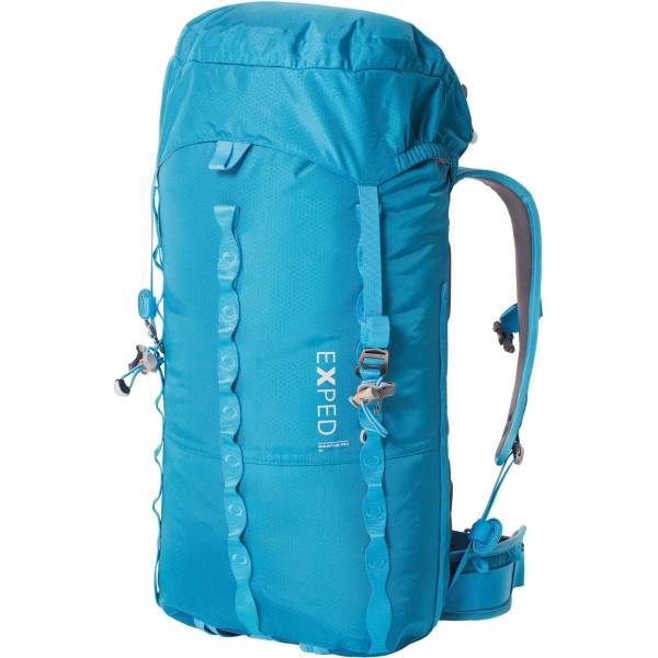 EXPED Mountain Pro 30 Women's - Rucksack deep sea blue - Bild 1