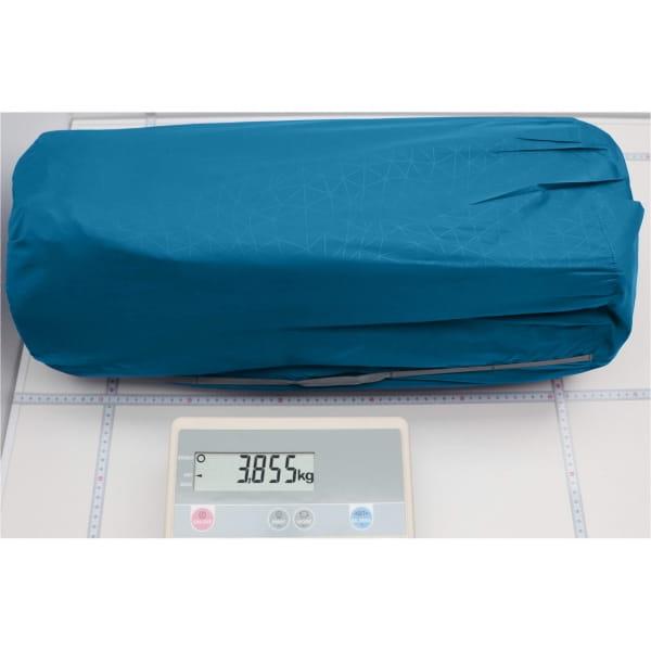 Sea to Summit Comfort Deluxe S.I. Camper Van - Isomatte byron blue - Bild 3