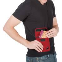 Vorschau: pacsafe CoverSafe X75 - RFID-Brustbeutel - Bild 4