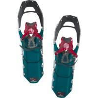 Vorschau: MSR Revo Ascent 25 Women - Schneeschuhe dark cyan - Bild 2