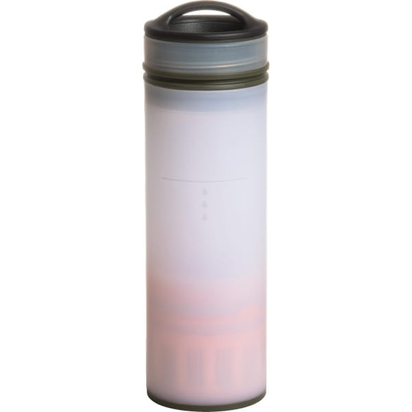 GRAYL Ultralight Compact Purifier - Wasserfilter alpine white - Bild 6