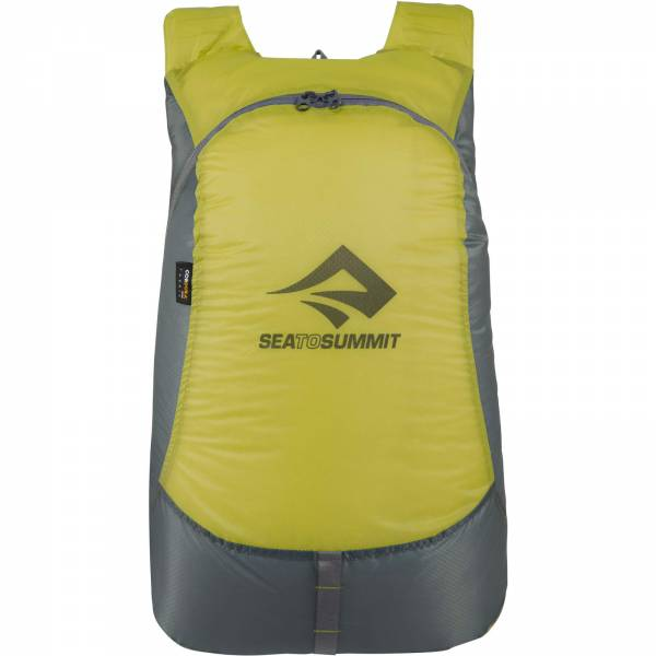 Sea to Summit Ultra-Sil® Daypack - Rucksack lime - Bild 8