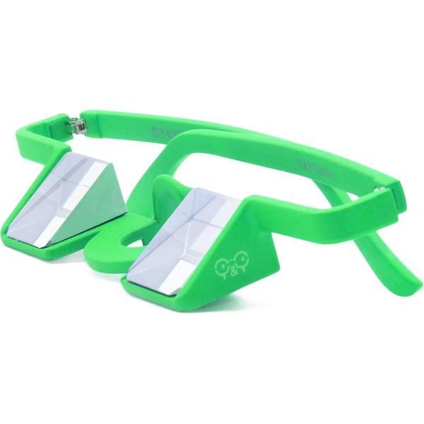 Y&Y Plasfun - Sicherungsbrille green - Bild 5