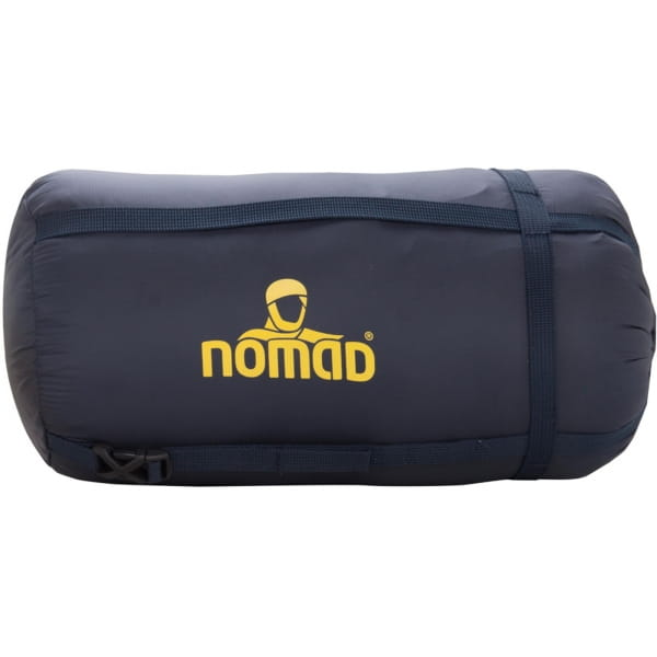 NOMAD Taurus 500 - Schlafsack dark grey - Bild 10