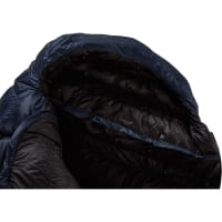 Vorschau: Y by Nordisk  Passion Five - Schlafsack mood indigo-black - Bild 8