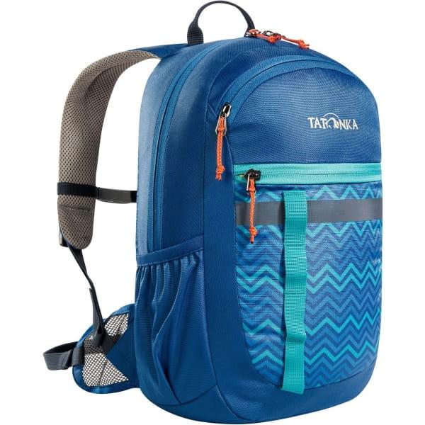 Tatonka City Pack JR 12 - Kinderrucksack blue - Bild 5