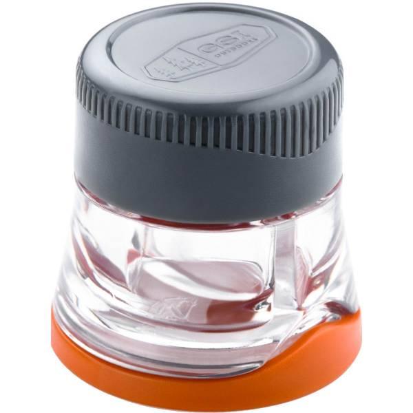 GSI Ultralight Salt + Pepper - Streuer - Bild 1