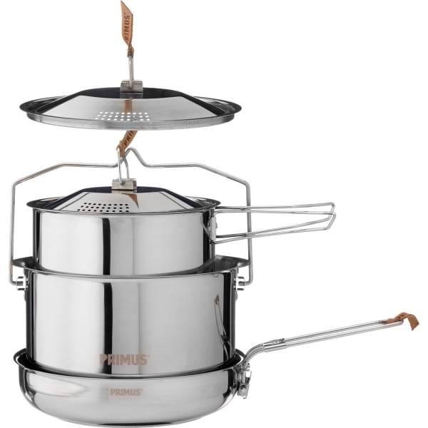 Primus Campfire Cookset 5L - Topfset - Bild 1