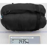 Vorschau: Grüezi Bag Biopod Wolle Goas Comfort - Deckenschlafsack dark petrol - Bild 9