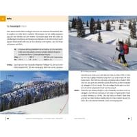 Vorschau: Panico Verlag Karwendel-Rofan-Wetterstein - Skitour Führer - Bild 5