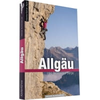 Panico Verlag Allgäu inkl. Tannheimer Berge - Alpinkletterführer