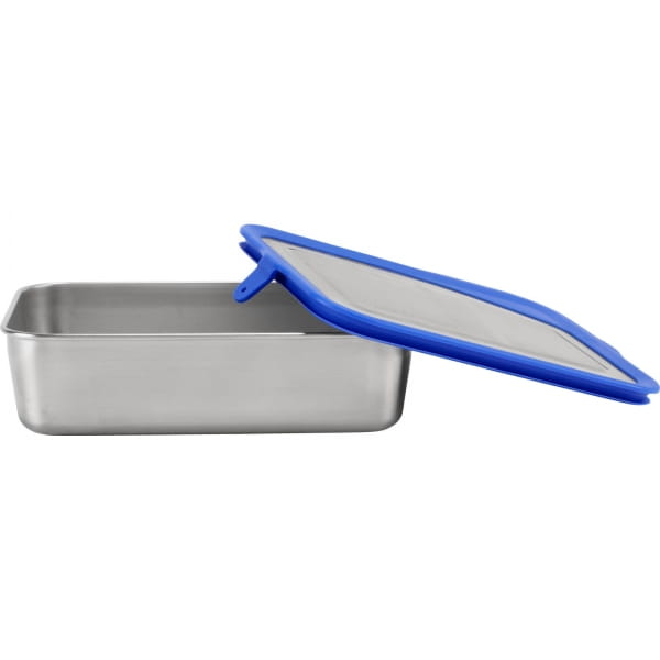 klean kanteen Food Box Set - Edelstahl-Lunchbox-Set stainless - Bild 5