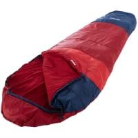 Vorschau: Wechsel Tents Stardust 10° M - Schlafsack red dahlia - Bild 7
