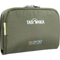 Tatonka Big Plain Wallet RFID B - Geldbörse