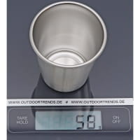 Vorschau: klean kanteen Pint 10oz - 295 ml Edelstahl-Becher - Bild 3