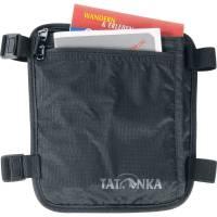 Vorschau: Tatonka Skin Secret Pocket - Wadentasche black - Bild 3