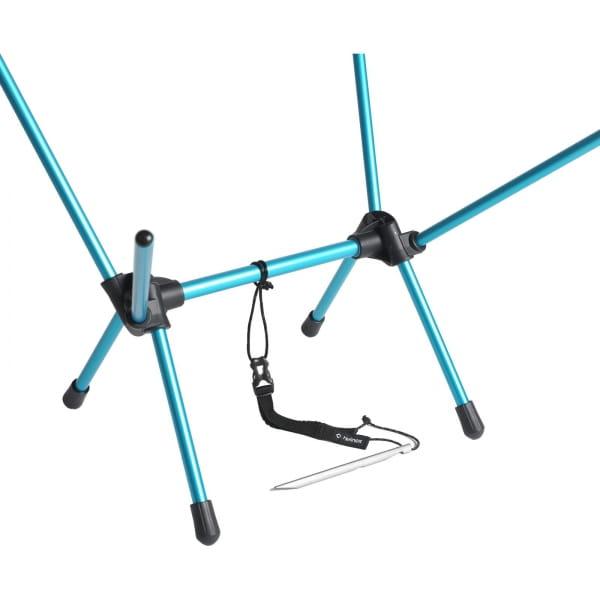 Helinox Chair Anchor - Stuhlbefestigung black - Bild 3