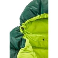 Vorschau: Y by Nordisk  Tension Junior - Kinderschlafsack scarab-lime - Bild 9