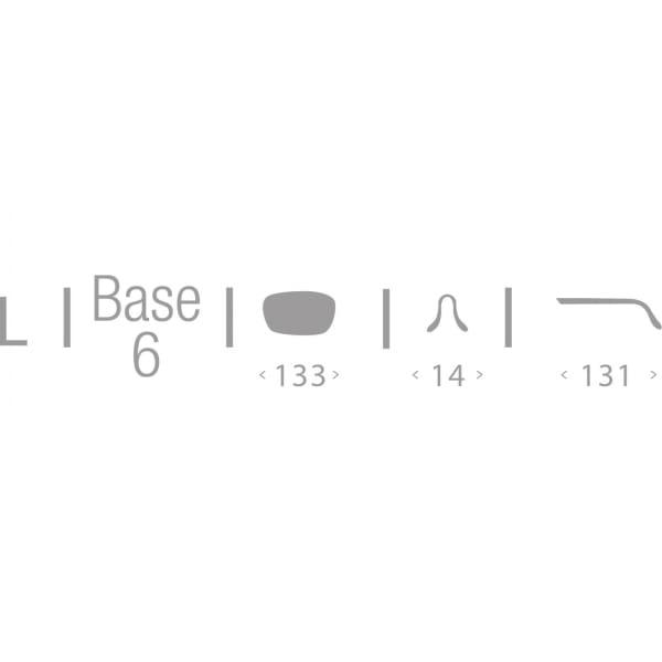 JULBO Aerospeed Reactiv 0-3 - Sonnenbrille - Bild 7