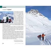 Vorschau: Panico Verlag Vorarlberg - Skitourenführer - Bild 4