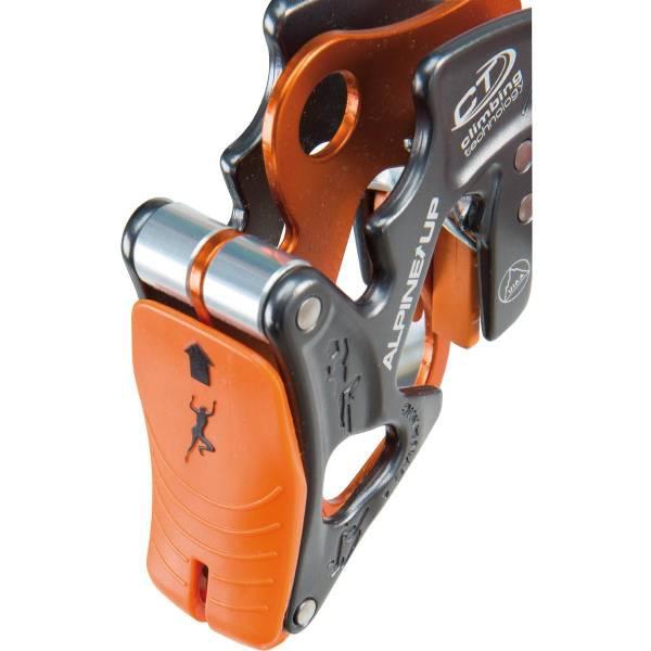 Climbing Technology Alpine-Up Kit - Sicherungsset - Bild 4