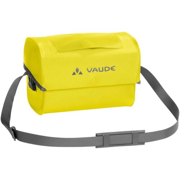 VAUDE Aqua Box - Lenker-Tasche canary - Bild 11