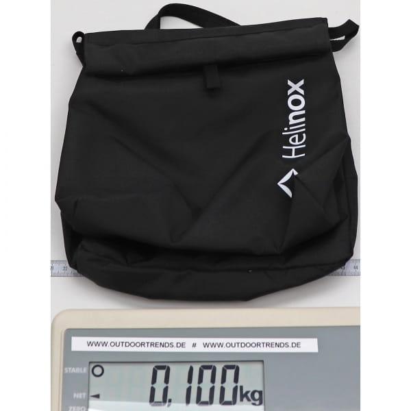 Helinox Saddle Bags - Taschen black - Bild 7