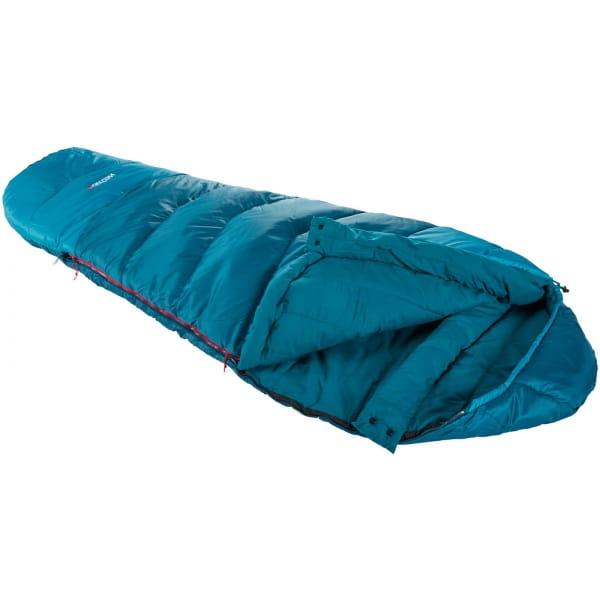 Wechsel Dreamcatcher 0° - Schlafsack legion blue - Bild 8