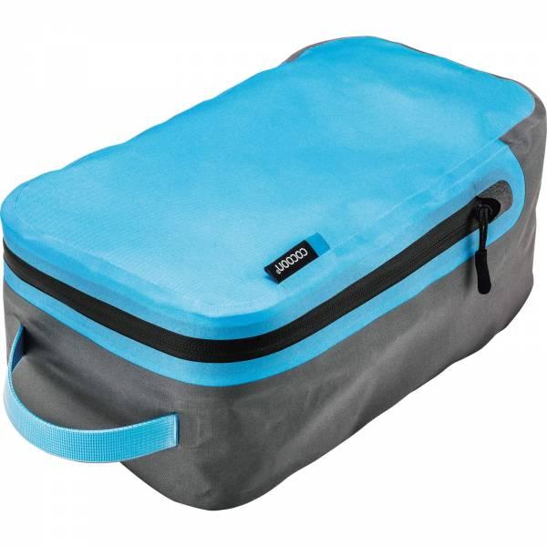 COCOON Shoe Bag - Schuhtasche grey-blue - Bild 2