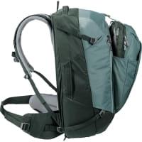 Vorschau: deuter AViANT Access Pro 55 SL - Damen-Reiserucksack jade-ivy - Bild 3