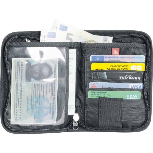 Tatonka Travel Zip M - RFID BLOCK - Dokumenten-Tasche - Bild 5