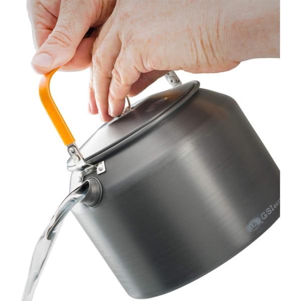 GSI Halulite 1.8 L Tea Kettle - Wasserkessel - Bild 7