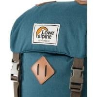 Vorschau: Lowe Alpine Klettersack 30 - Tagesrucksack mallard blue - Bild 6
