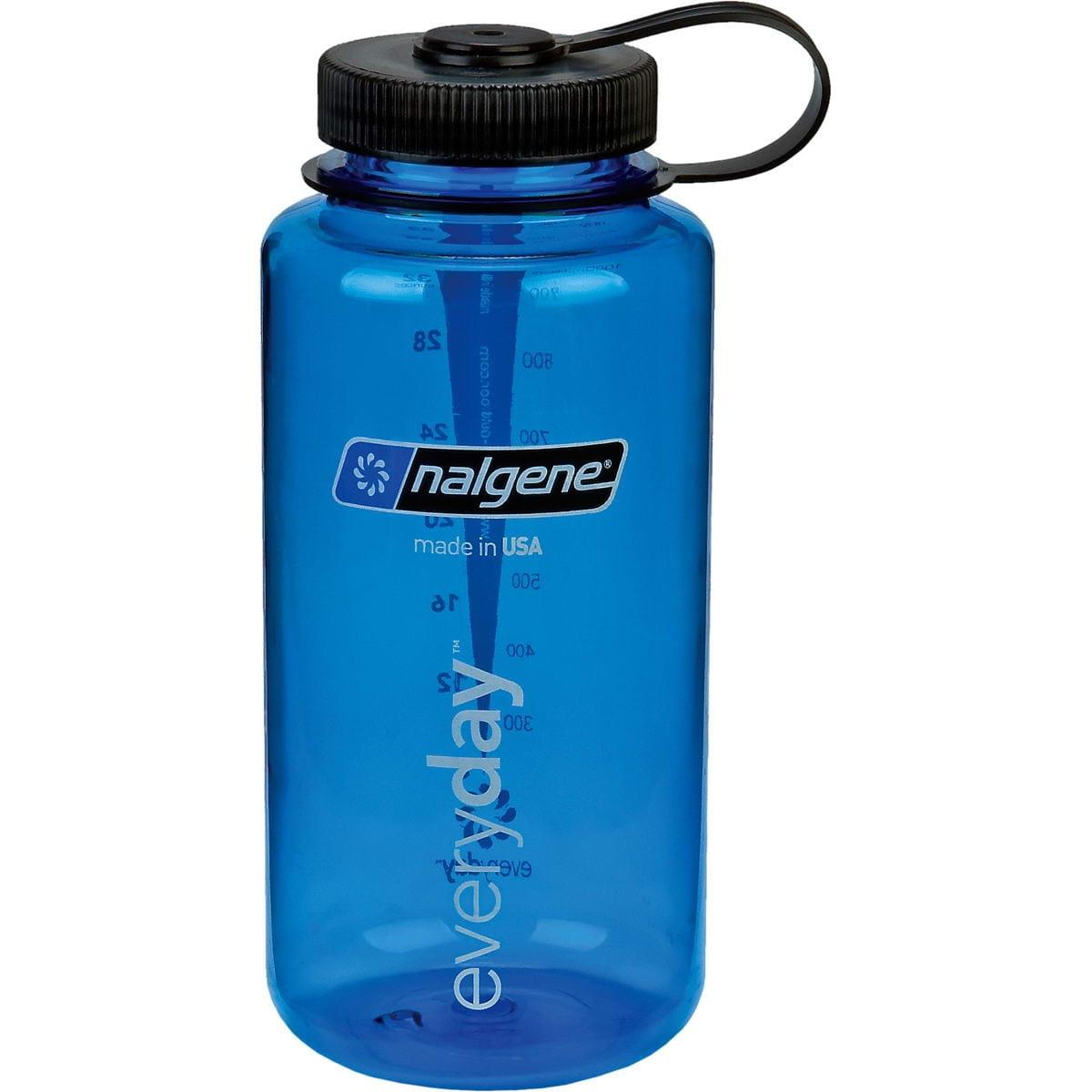 Nalgene Everyday Weithals Trinkflasche 1,0 Liter blau - Bild 7