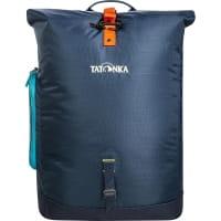 Vorschau: Tatonka Rolltop Pack - Daypack navy - Bild 3