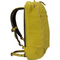 Vorschau: BACH Undercover 26 - Laptoprucksack yellow curry - Bild 6