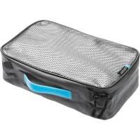 Vorschau: COCOON Packing Cube with Laminated Net Top M - Packtasche grey-blue - Bild 4