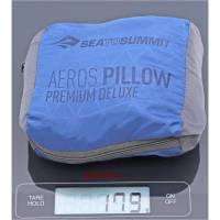 Vorschau: Sea to Summit Aeros Pillow Premium Deluxe - Kopfkissen - Bild 21