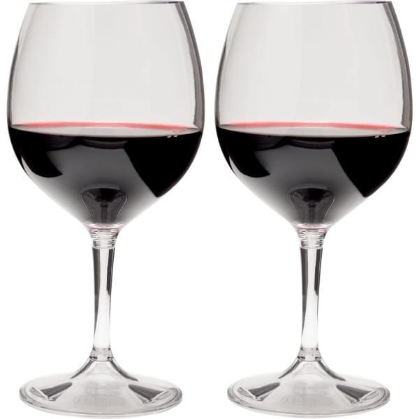 GSI Nesting Red Wine Glass Set - Bild 2