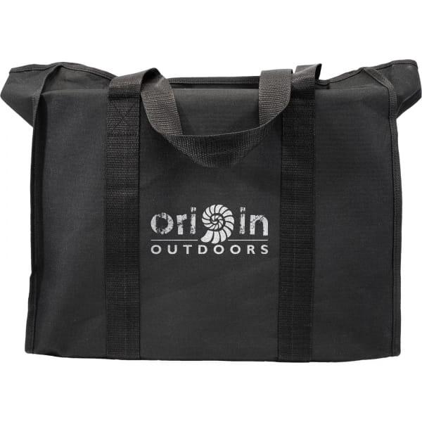 Origin Outdoors Firepit - Grill + Feuerschale - Bild 6