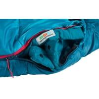 Vorschau: Wechsel Dreamcatcher 0° - Schlafsack legion blue - Bild 14