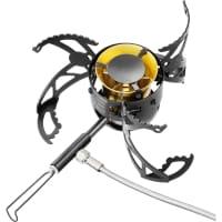 OPTIMUS Polaris Optifuel Tactical - Multifuelkocher