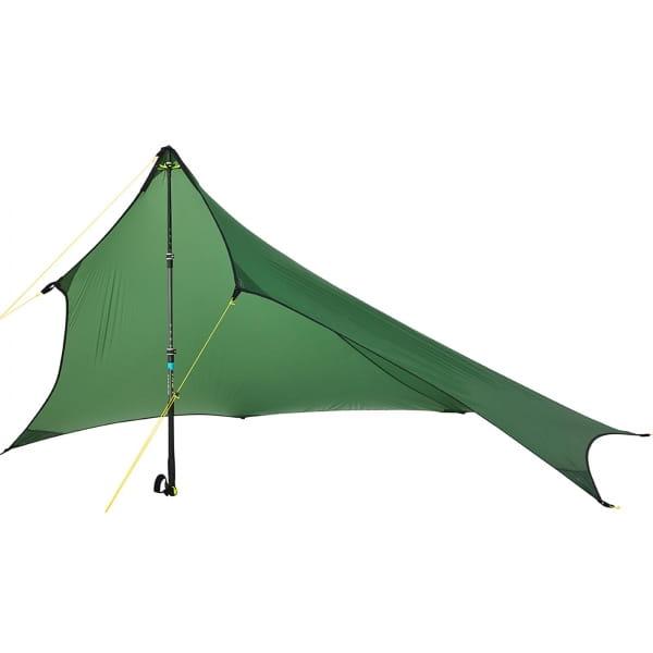 Wechsel Wing M - Zero-G Line Tarp green - Bild 1