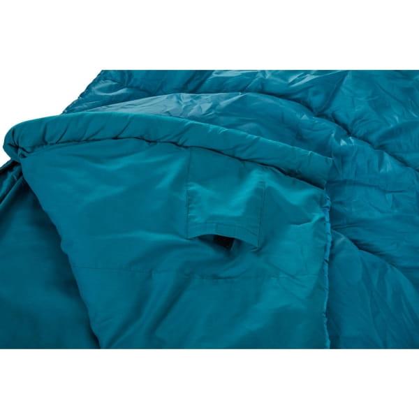 Wechsel Tents Dreamcatcher 10° M - Schlafsack legion blue - Bild 14